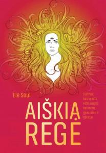 Knygos AIŠKIAREGĖ autorė - Elė Soul